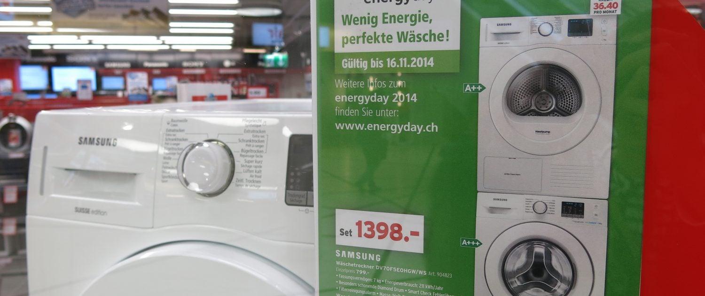 """""""Wenig Energie, volle Wirkung!"""" 1"""