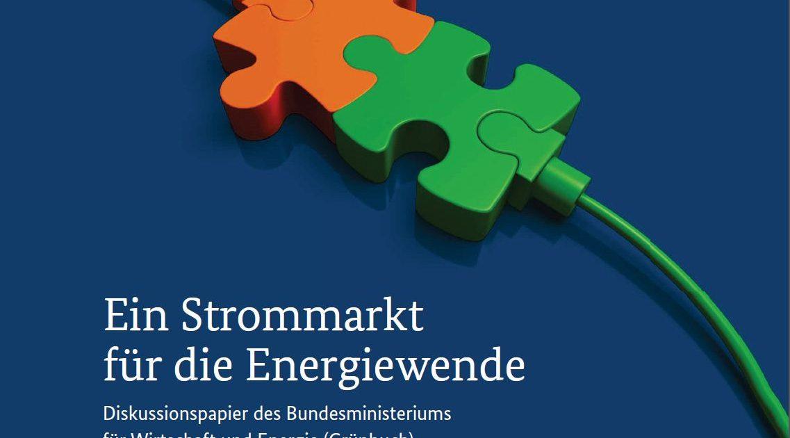 Hartz IV für alte fossile Kraftwerke - oder ein europäischer Ansatz mit Schweizer Wasserkraft? 7