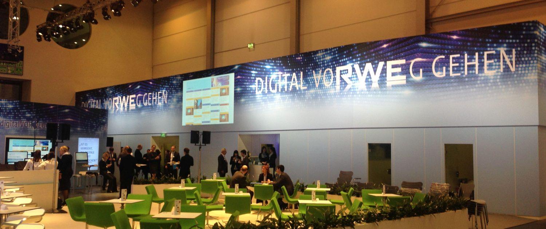 E-world Essen öffnet heute die Tore 1