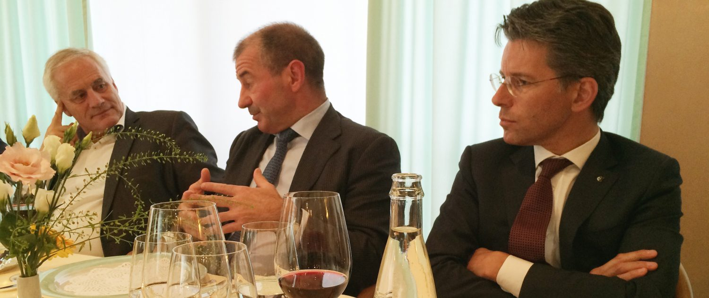Regionaltermine: BFE besucht innovative Firmen im Tessin 1