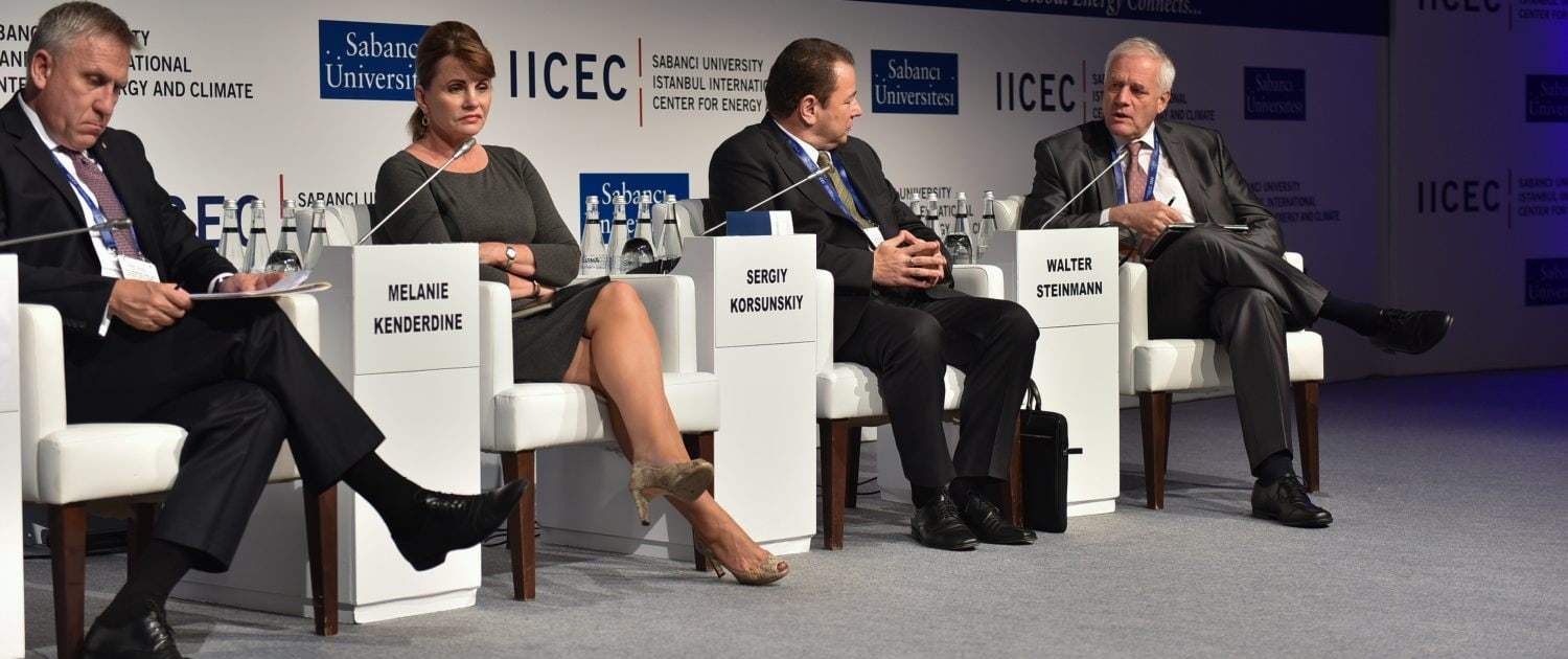 Global energy security today and tomorrow 1
