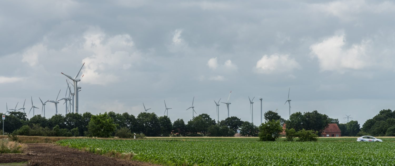 Der Beirat Energienetze reist nach Niedersachen 1