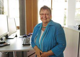 Daniela Bomatter, Geschäftsführerin EnergieSchweiz
