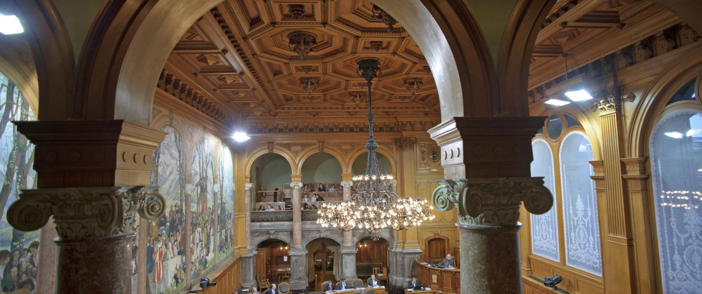 Ständeratssaal