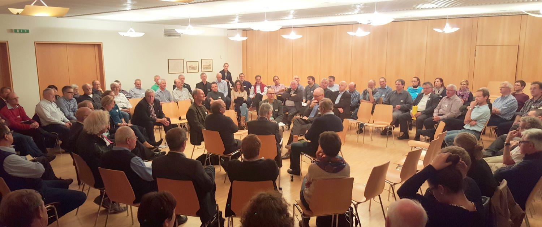 Regionalkonferenz Nördlich Lägern