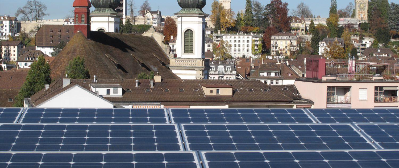 Energiestadt Luzern