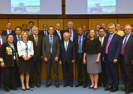 Herbsttreffen des Board of Governors der IAEA in Wien 2