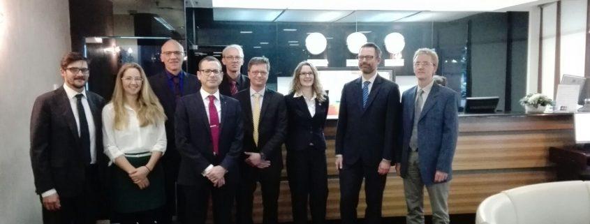 Expertengruppe der Nuclear Energy Agency