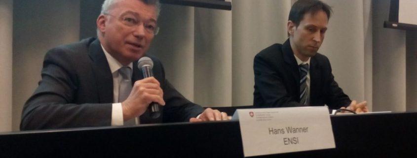 Hansi Wanner ENSI