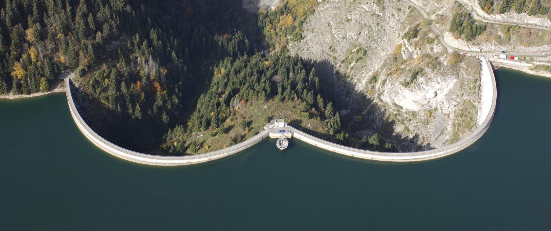 Wirtschaftliche Situation der Schweizer Wasserkraft: Zwei neue Studien 1