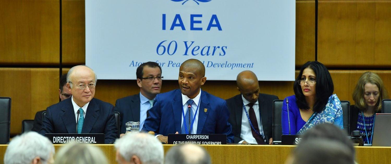 Photo Credit: Dean Calma / IAEA