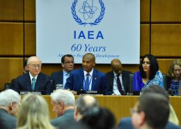 Photo Credit: Dean Calma / IAEA