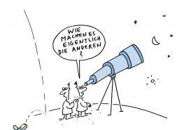Abbildung: © Pfuschi-Cartoon, Bern