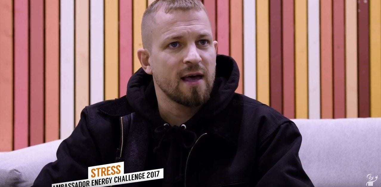 Stress Interview Energy Challenge 2017