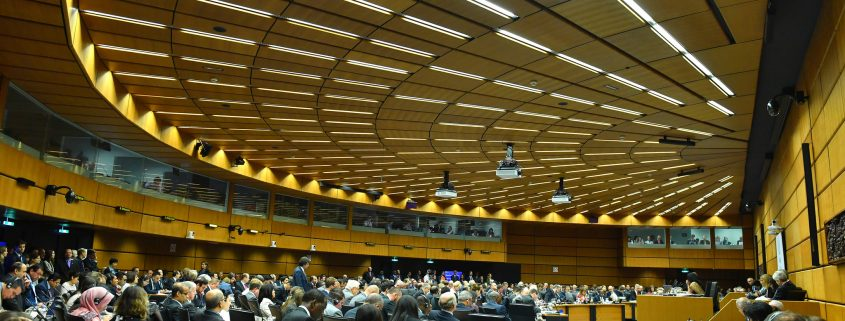 1467th BoG Meeting Sept 2017_IAEA