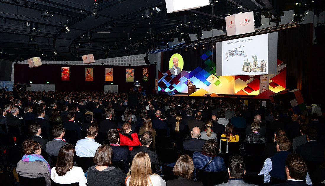 Swiss Innovation Forum