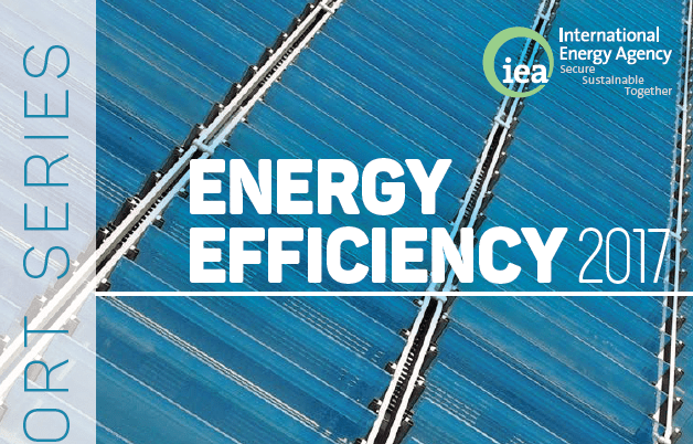 IEA Energy Efficiency 2017