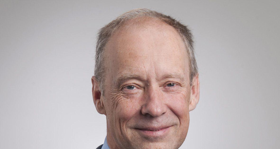 Rolf Huegli SATW