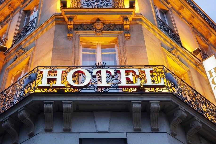 Energiespar-Contracting für Schweizer Hotels 1