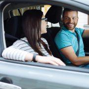 Carpooling Shutterstock