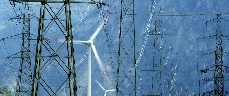 Übertragungsnetze