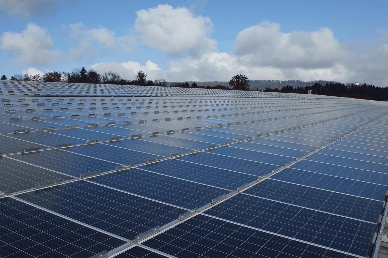 VBS Photovoltaik Othmarsingen