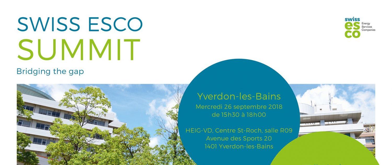 Swiss Ecco Summit