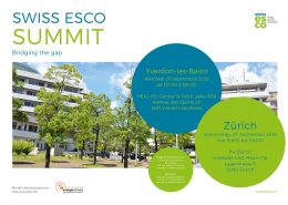 Swiss Ecco Summit