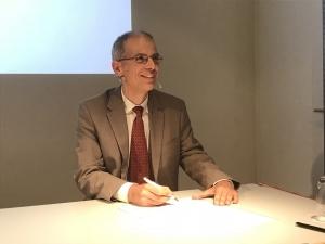 Daniel Büchel