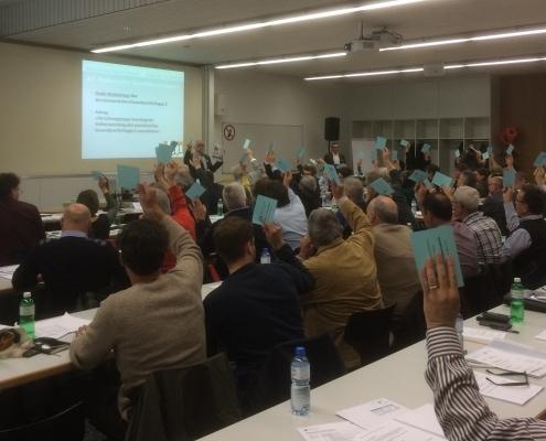 Regionalkonferenz Nordost