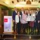 Fenaco-Team bei der Preisübergabe des Energiemanagement-Awards