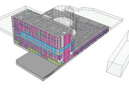 Einweihung Hybrid-PV-Anlage in der Linth-Arena 2