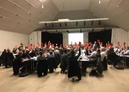 Regionalkonferenz Jura Ost