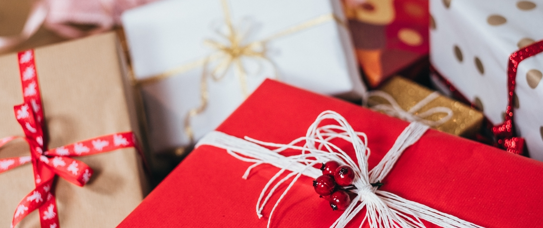 Weihnachtspäckli ©unsplash