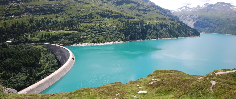 Schweizer Wasserkraft: Für die Hauptrolle gedacht, nicht als Lückenbüsser 5