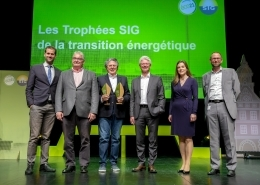 3. Nationale Kongress der erneuerbaren Energien und der Energieeffizienz 1