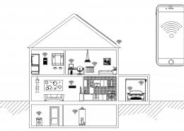 Digitalisierung in der Gebäudetechnik