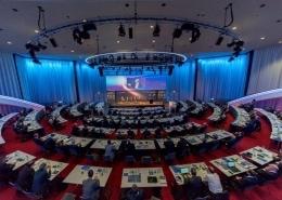 Stromkongress im Berner Kursaal