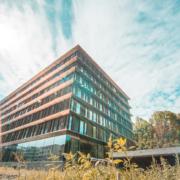 Das ASTRA-Verwaltungsgebäude in Ittigen ist nach dem SNBS-Standard zertifiziert