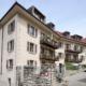 Der sanierte Altbau der Coopérative i6 mitten in der Stadt Lausanne